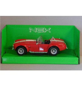 Shelby Shelby Cobra 427 SC 1965 - 1:24 - Welly
