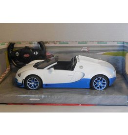 Rastar Bugatti Veyron 16.4 Grand Sport Vitesse