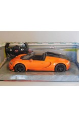 Rastar Bugatti Veyron 16.4 Grand Sport Vitesse - 1:14 - Rastar
