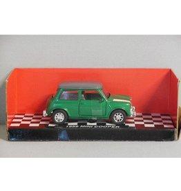 Mini Mini Cooper 1959 - 1:32 - NewRay