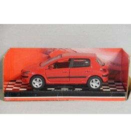 Peugeot Peugeot 307 - 1:32 - NewRay
