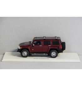 Hummer Hummer H3 2006 - 1:43 - Luxury Collectibles