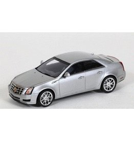 Cadillac Cadillac CTS Sport Sedan 2011 - 1:43 - Luxury Collectibles