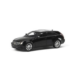Cadillac Cadillac CTS Sport Wagon 2011 - 1:43 - Luxury Collectibles