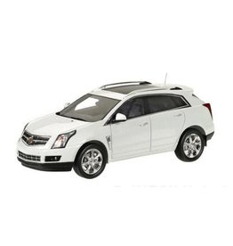 Cadillac Cadillac SRX Crossover 2011 - 1:43 - Luxury Collectibles