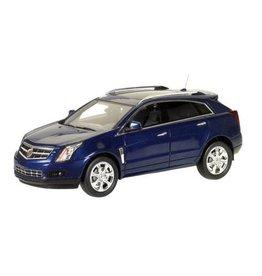 Cadillac SRX Crossover 2011