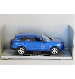Audi Audi Q7 (2006) - 1:32 - NewRay