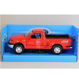 Ford Ford F150 - 1:24 - Welly