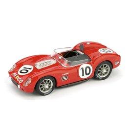 Ferrari Ferrari 250 T.R.S. HP 300 #10 196 - 1:43 - Brumm