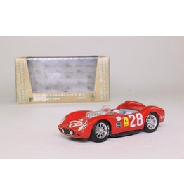 Ferrari Ferrari 250 T.R.S. HP 300 #28 1960 -1:43 - Brumm