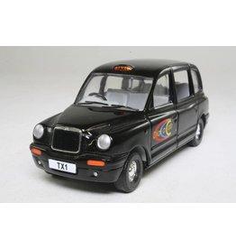 London Taxi London Taxi Dial a Cab - 1:36 - Corgi