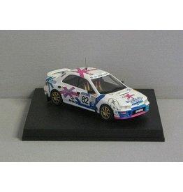 Subaru Subaru Impreza Malcolm Wilson Rally #82 1996 - 1:43 - Troféu