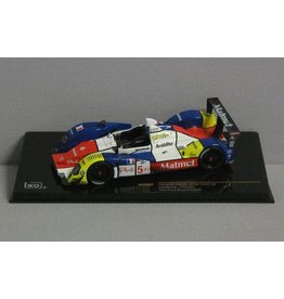 Courage Courage Oreca LC70E-JUDD #5 Test Paul Richard 2008 - 1:43 - IXO Models