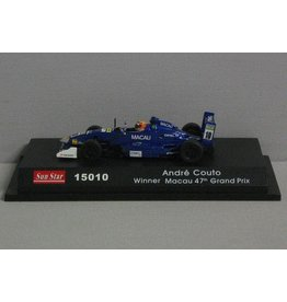 Dallara Dallara Opel F3 #10 Winner Macau 47th Grand Prix - 1:43 - Sun Star