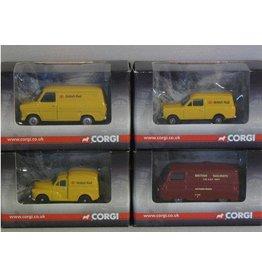 Corgi British Rail Set - 1:76 - Corgi