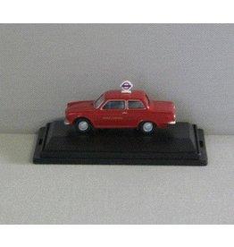 Ford Ford Cortina Mk I - 1:76 - Oxford