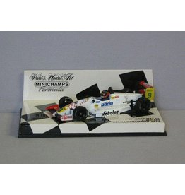 Dallara Dallara Fiat F3 J. Muller #9 German Champion 1994 - 1:43 - Minichamps