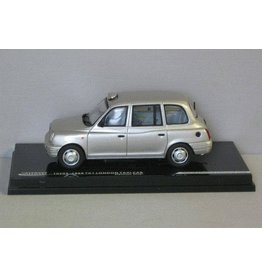 London Taxi London Taxi TX1 Cab 1998 - 1:43  - Vitesse