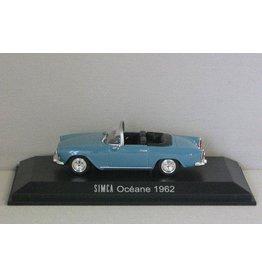 Simca Simca Océane 1962 - 1:43 - Norev