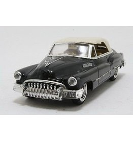 Buick Buick Super 195 - 1:43 - Solido