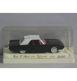 Ford Ford T-Bird Cabriolet 1961 - 1:43 - Solido