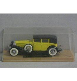 Cord Cord L29 1929 - 1:43 - Solido