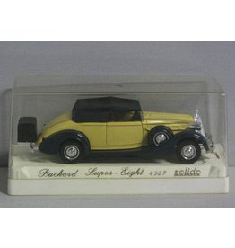 Packard Packard Super-Eight - 1:43  - Solido