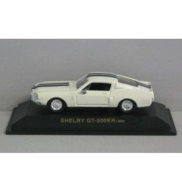 Shelby Shelby GT-500KR 1968 - 1:43 - Road Signature
