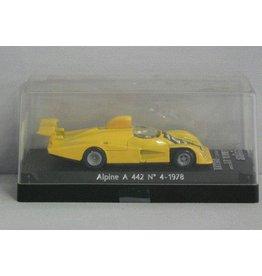 Alpine Alpine A 442 1978 #4 - 1:43 - Solido