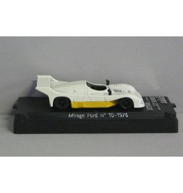 Mirage Mirage Ford #10 1976 - 1:43 - Solido