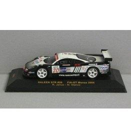 Saleen Saleen S7R #20 FIA-GT Monza 2005 - 1:43 - IXO Models