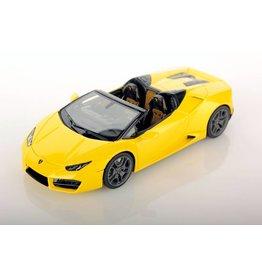 Lamborghini Lamborghini Huracán LP 580-2 Spyder - 1:43 - LookSmart