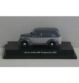 Lancia Lancia Ardea 800 Furgoncino 1951 - 1:43 - Starline Models