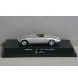 Stanguellini Stanguellini 1100 Sport #82 Mille Miglia 1948 - 1-43 - Starline Models