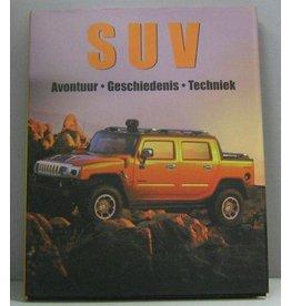 Literatuur SUV, avontuur, geschiedenis, techniek