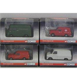 Corgi London Transport Set