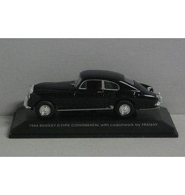 Bentley Bentley R Type Continental 1954 - 1:43  - Road Signature