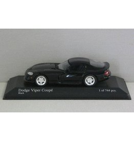 Dodge Dodge Viper Coupé 1993 - 1:43 - Minichamps