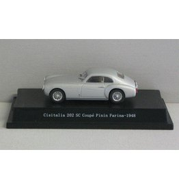 Cisitalia 202 SC Coupé Pinin Farina 1948