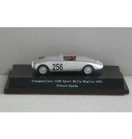 Stanguellini Stanguellini 1100 Sport #256 Mille Miglia 1951 - 1:43  - Starline Models