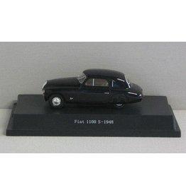 Fiat Fiat 1100 S 1948 - 1:43 - Starline Models