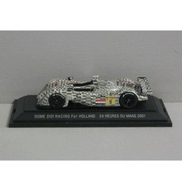 Dome Dome S101 Racing For Holland #9 Le Mans 2001 - 1:43 - Ebbro
