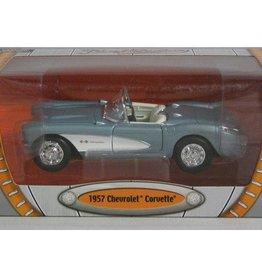 Chevrolet Chevrolet Corvette 1957 - 1:24 - Road Signature