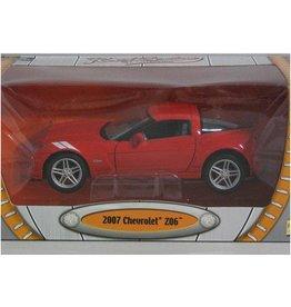 Chevrolet Chevrolet Corvette Z06 200-  1:24 - Road Signature