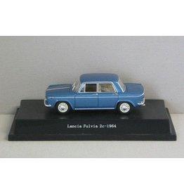 Lancia Lancia Fulvia 2C 1964- 1:43 - Starline Models