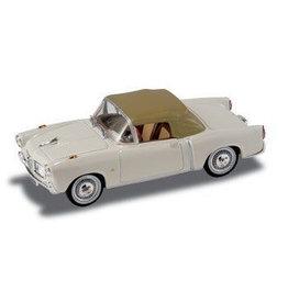 Fiat Fiat 1100 TV 1959 - 1:43 - Starline Models