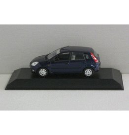 Ford Ford Fiesta 5-drs - 1:43 - Minichamps