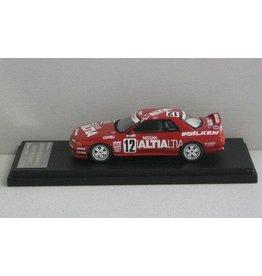 Nissan Nissan Altia Falken GT-R 1992 N1 #12 - 1:43  - HPI-Racing