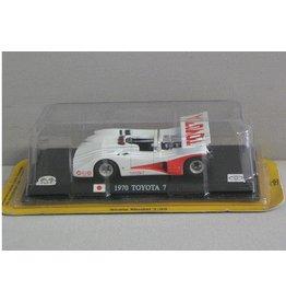 Toyota Toyota 7 1970 - 1:43 - Atlas