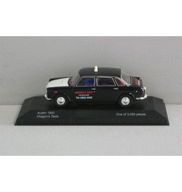 Austin Austin 1800 Dragon's Taxis - 1:43 - Vanguards